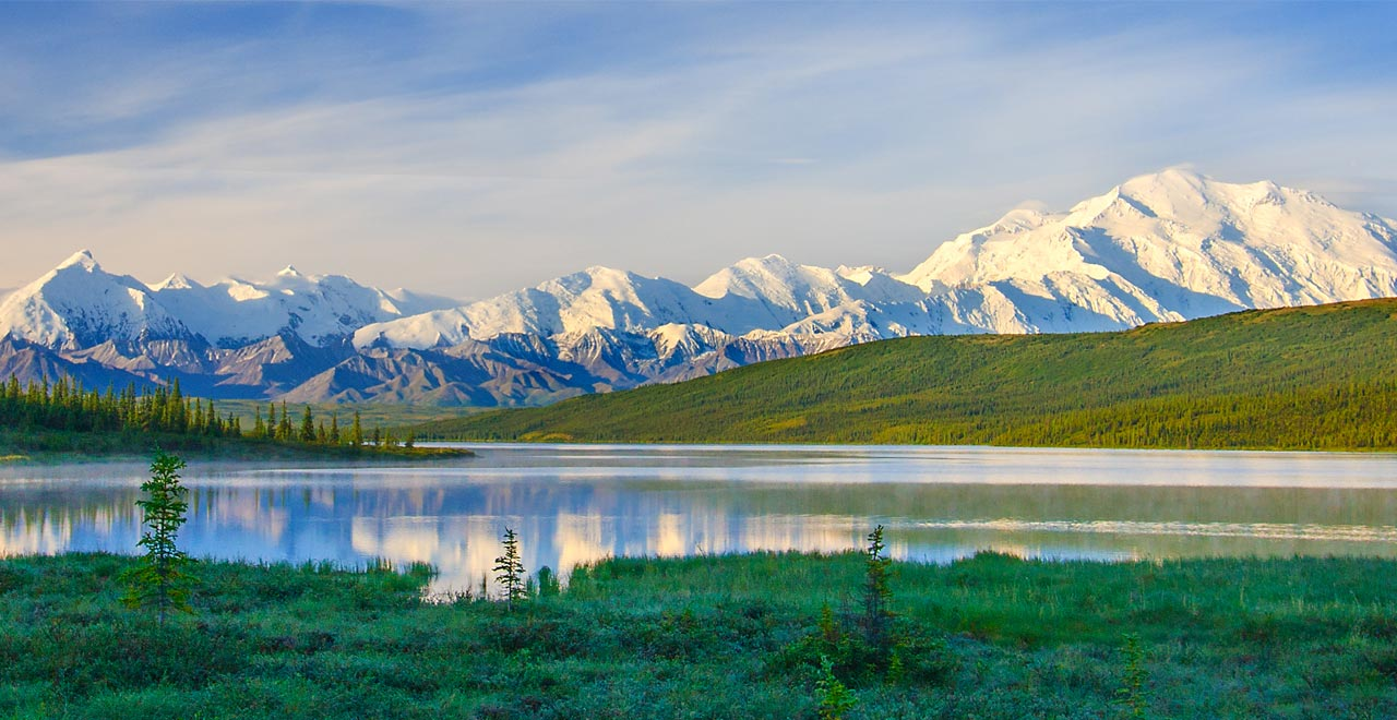 Kantishna roadhouse backcountry lodge in denali national for Denali national park cabins