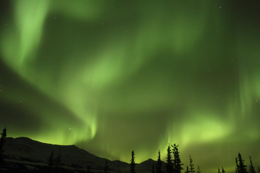 Northern Lights 3 Kirsty Knittel